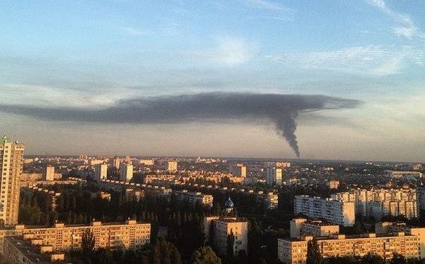 У МОЗ запевняють, що повітря та вода на Київщині не несуть небезпеки для здоров'я людей