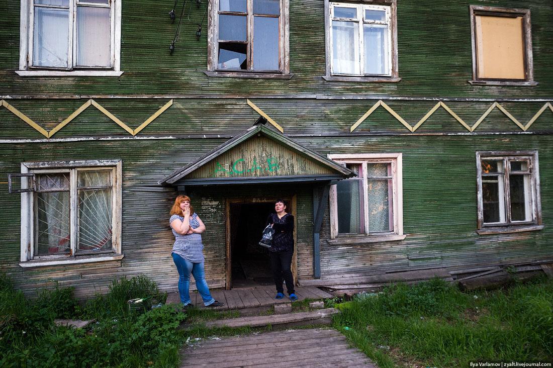 последнего что бараки в россии фото гре называли одной