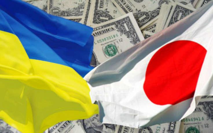 Японія і Україна підпишуть угоду про кредитивання модернізації Бортницької станції аерації