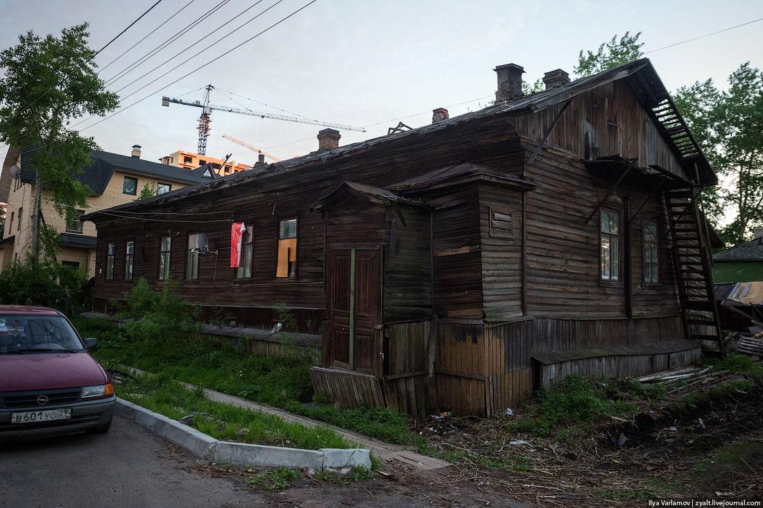 бараки в россии фото краткий, без