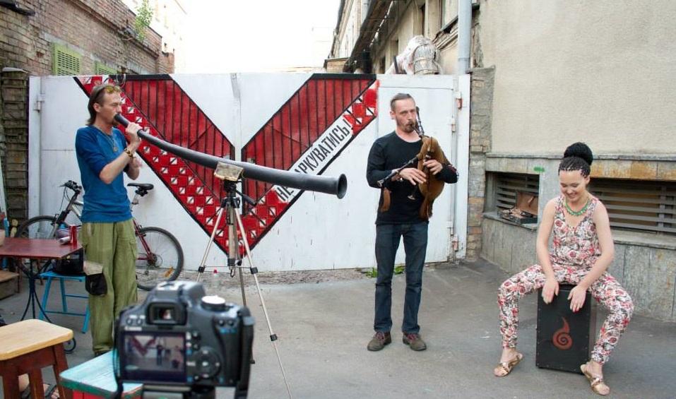 Alfa Jazz Fest підготував подарунок для Львова