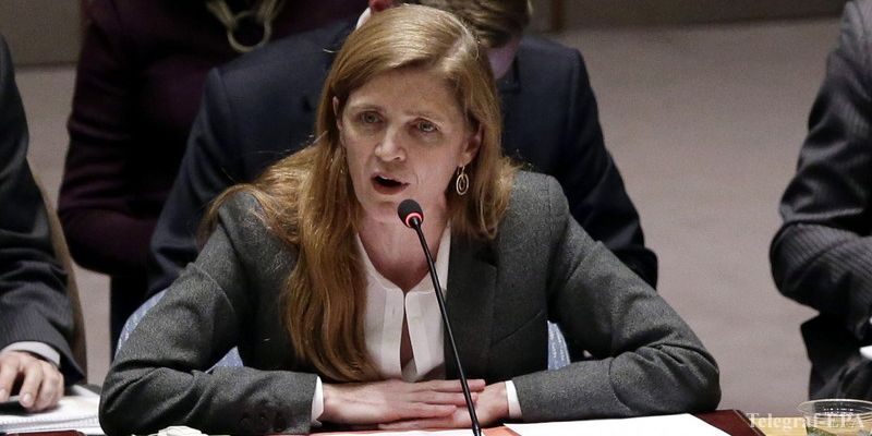 Представниця США в ООН на захист України зацитувала Булгакова
