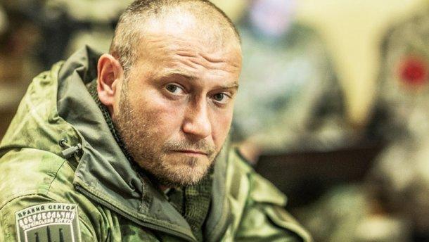 """Мінським домовленостям прийшов повний """"амінь"""", — Ярош (ФОТО)"""