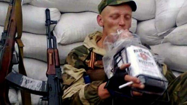 Сон алкоголіків міцний, але короткий, — Семенченко про ранкові обстріли Широкиного
