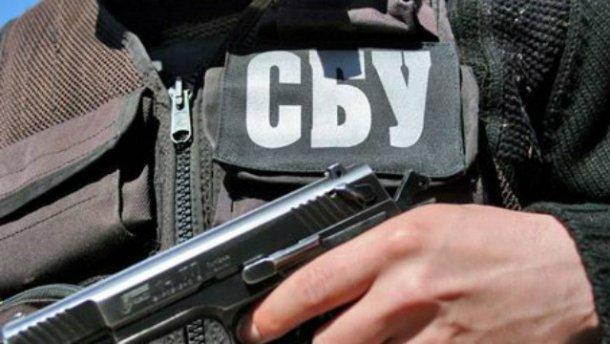 СБУ визволила чиновника, за якого бойовики вимагали 100 тисяч доларів