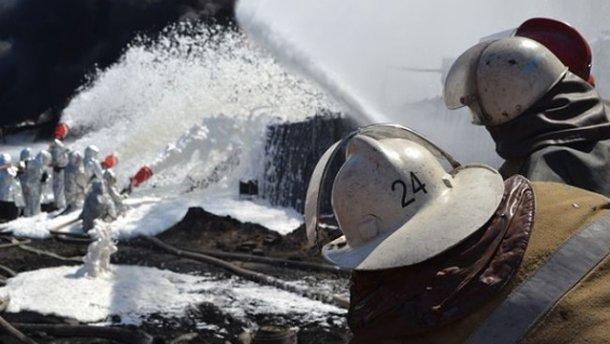 """В коррупционных схемах вокруг нефтебазы """"БРСМ-нефти"""" есть российский след, — Наливайченко"""