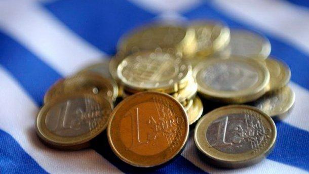 Дефолт у Греції може вплинути на гривню