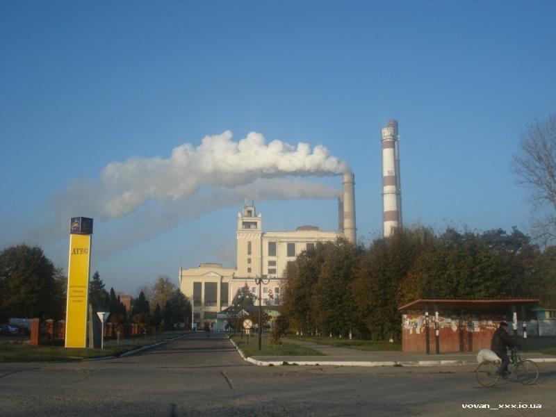 Підприємства, які найбільше забруднюють Львівщину