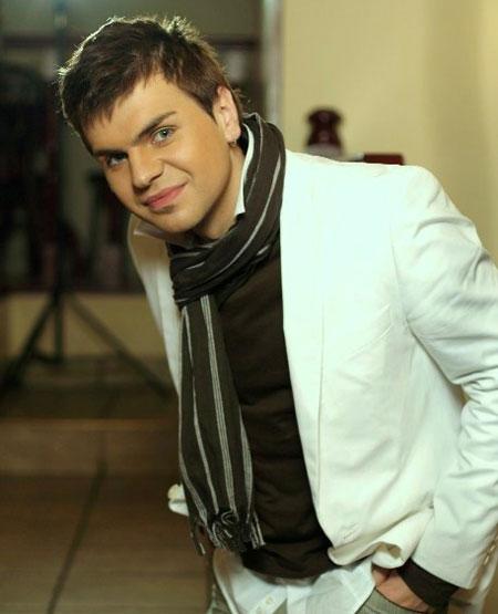 В милиции ищут свидетелей трагической автокатастрофы, в которой погиб известный украинский певец Владислав Левицкий