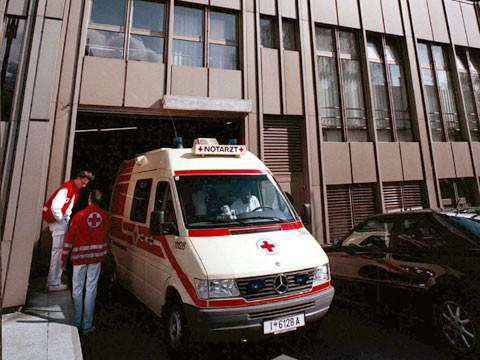 Из-за отравления на детской базе Львовщины госпитализировали 21 человека