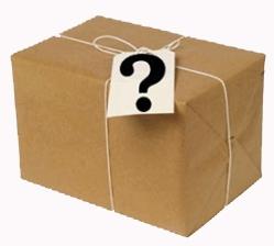 Що робити, коли знайшов невідомий предмет?