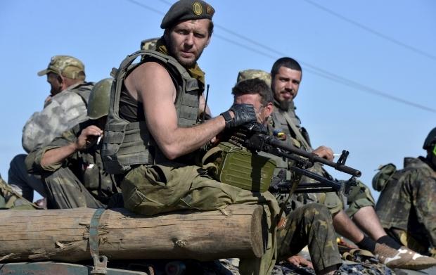 Міноборони забезпечить армію найсучаснішими засобами зв'язку на 300 мільйонів гривень