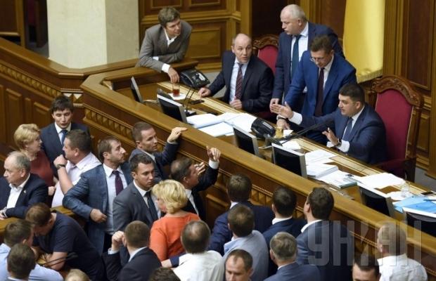 Рада планує ратифікувати Угоду про співпрацю з НАТО