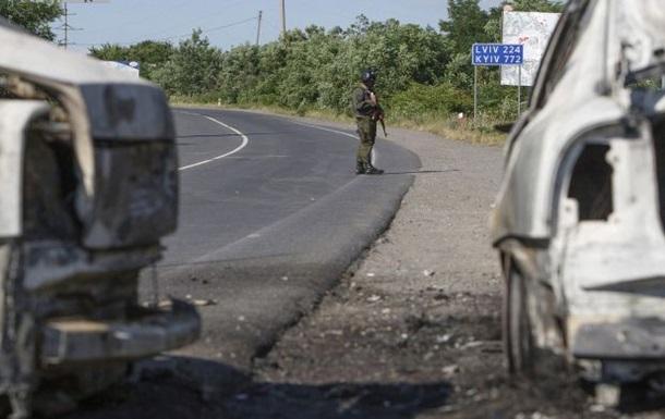 За фактом стрілянини у Мукачевому порушили сім кримінальних справ