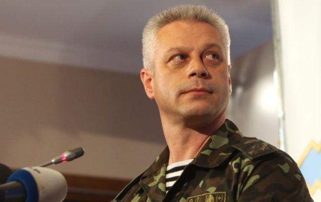 Бойовики зривають переговори щодо обміну полоненими, – АПУ