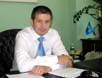 Глава Госавиа пожаловался в ГПУ на Саакашвили и требует миллион гривен