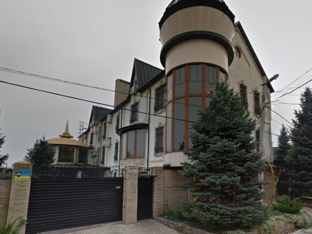 Где Захарченко обитает в Донецке: адреса и место жительства ФОТО