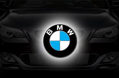 У Львові молодик роз'їжджав  на BMW з перебитими номерами