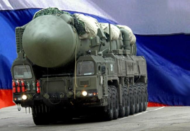 МИД РФ: Россия имеет право применять ядерное оружие для обороны