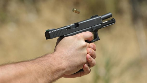 Стрілянина на Одещині: одну людину вбили