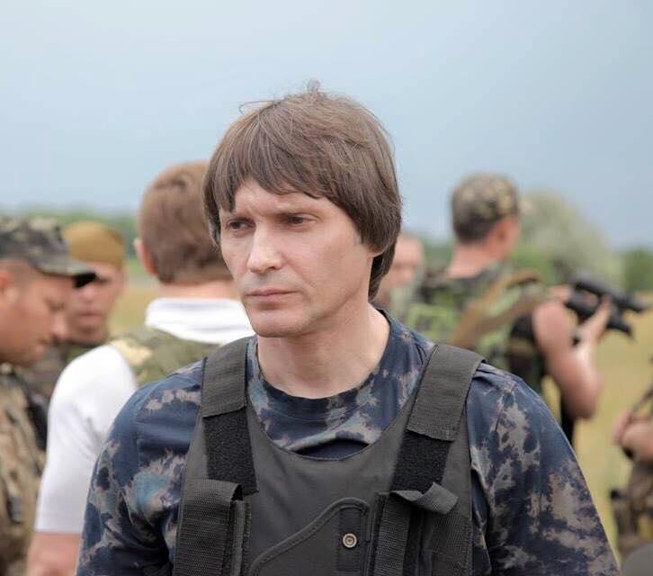 """""""Люди, ви впевнені, що ви – люди?"""", – Мочанов заступився за """"регіонала""""Єремєєва"""