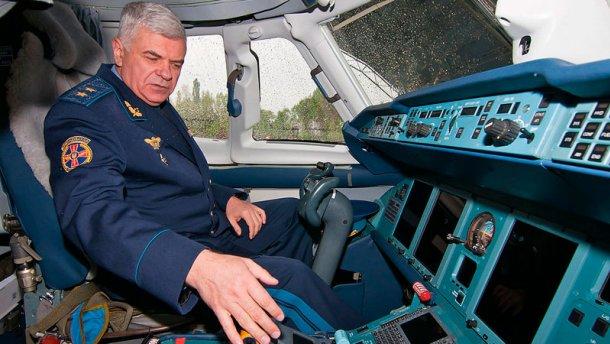 Порошенко призначив командувача Повітряних сил ЗСУ