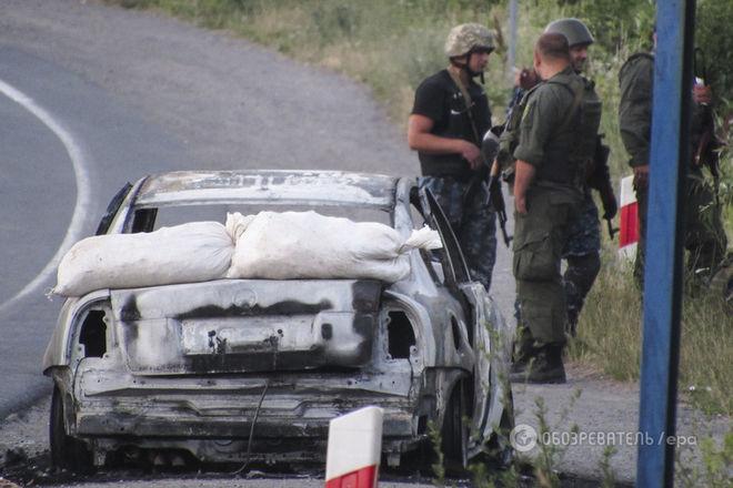 """""""Азов"""" готов отправиться в Мукачево, """"Донбасс"""" предложил помощь"""