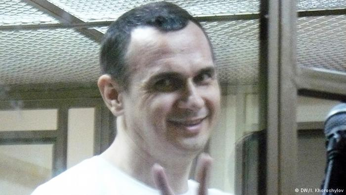 Афанасьєв, який відмовився свідчити проти Сенцова, боїться за своє життя