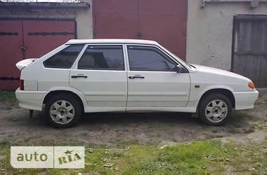 Ночью на одной из улиц Львова похитили автомобиль