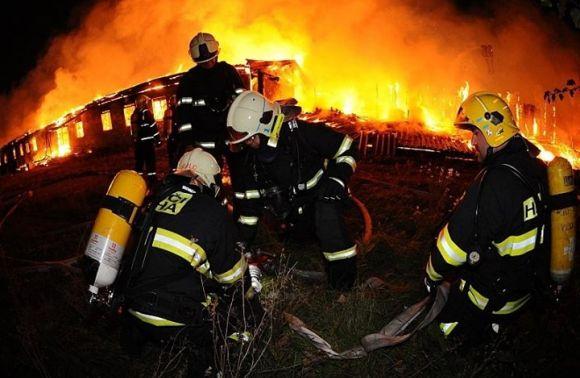 2015 року на Львівщині зареєстровано 2309 пожеж