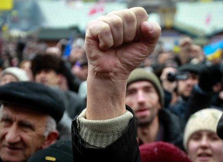 У Львові активісти протестують проти нечесних призначень посадовців