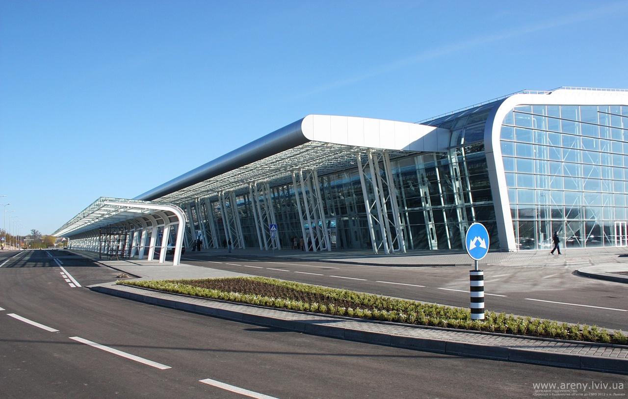 СБУ відкрила кримінал на посадовців аеропорту «Львів»