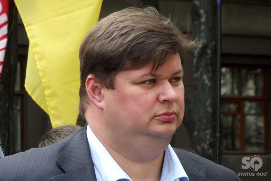 Екс-голова Харківської ОДА збирається зайняти місце Кернеса