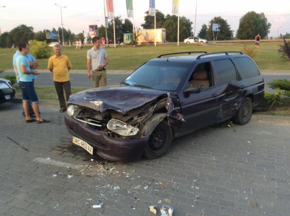 ТОП-5 найжахливіших аварій на львівських дорогах (ФОТО)