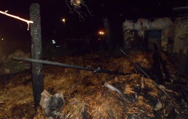 У Миколаївській обл. в результаті вибуху снаряда загинули 2 людини