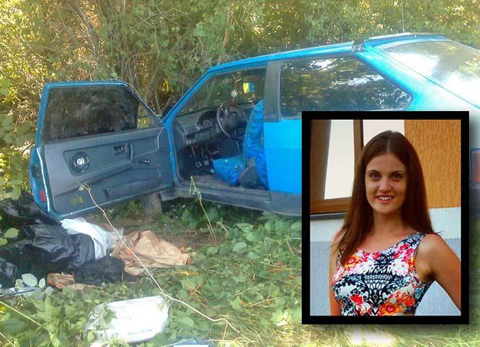 На Львівщині померла дівчина, яка отримала травми після наїзду автомобіля на намет з туристами