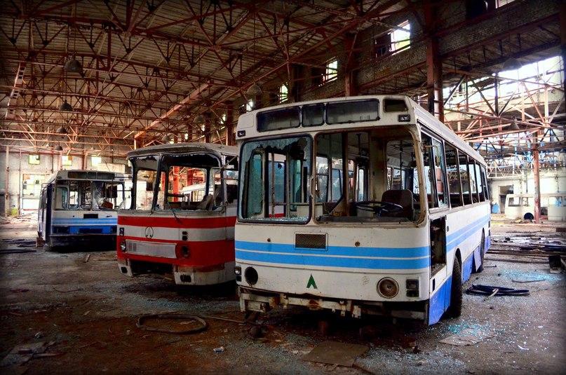 Руководство Львовского автобусного завода продолжает врать о состоянии предприятия