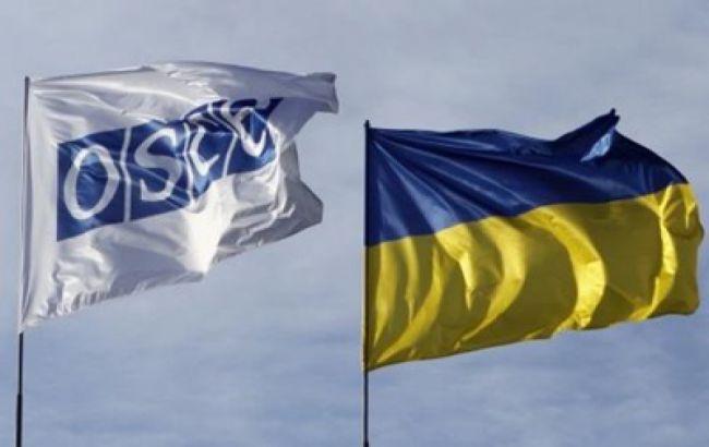 ОБСЕ: кто-то хочет, чтобы миссия перестала докладывать о происходящем в Донецке