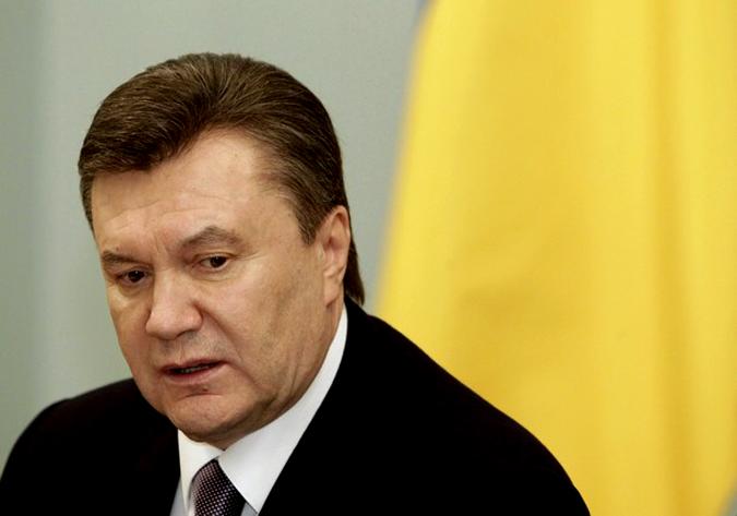 Суд відмовив Януковичу у апеляції (Відео)