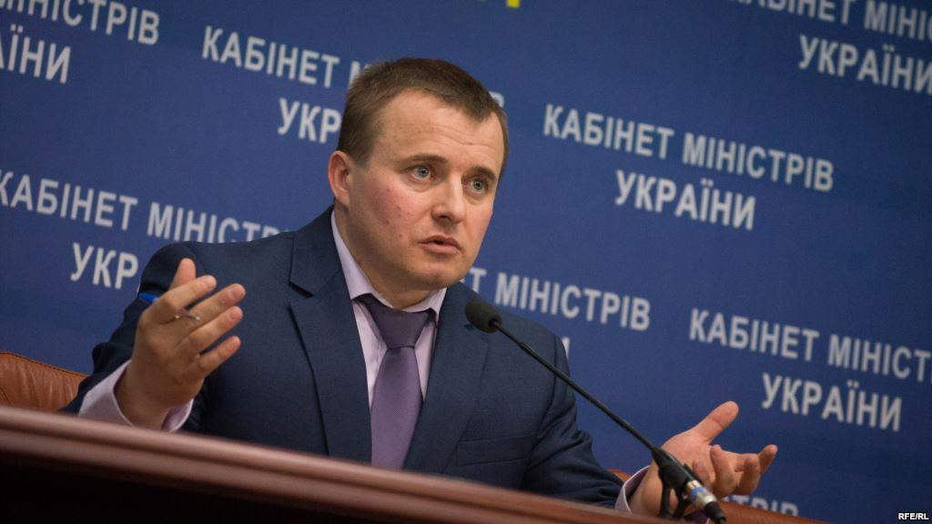 Демчишин пообіцяв, що Україна підпише газовий контракт з Росією (ВІДЕО)