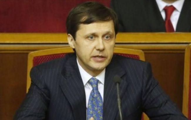 МВС порушило справу проти екс-міністра екології Шевченка, – нардеп