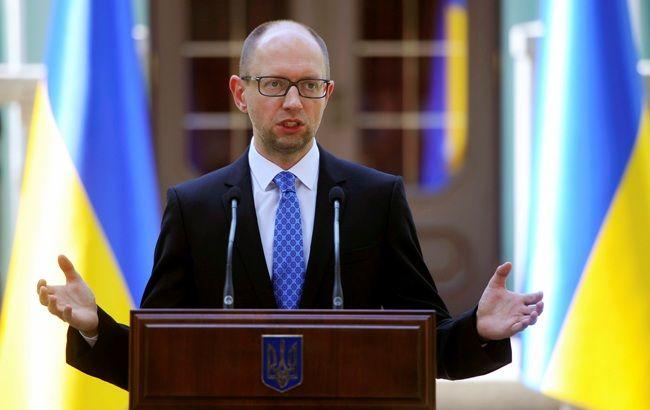 Україна сьогодні подає четвертий позов проти Росії в ЄСПЛ, – Яценюк