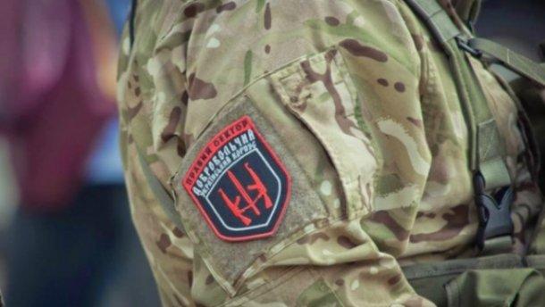 """У """"Правому секторі"""" розповіли про стан бійців, причетних до стрілянини у Мукачевому"""