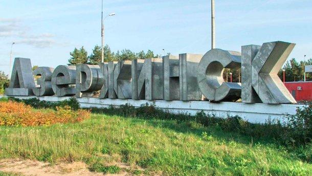 Из-за жестокого обстрела Дзержинска под землей остались 122 шахтера