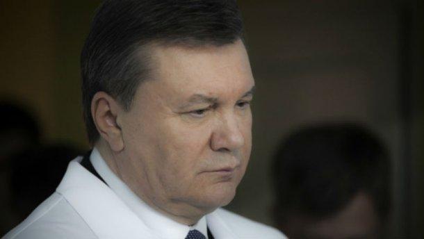 Янукович обіцяє розкрити свою адресу за однієї умови