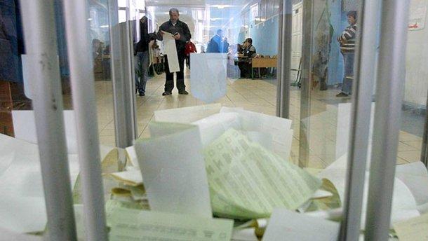За кого готовы голосовать Украинцы: настроения перед местными выборами