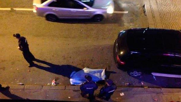 У Росії вбили 24-річного українця