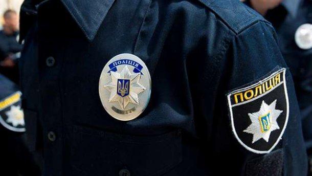 Киевские полицейские задержали нетрезвого водителя-сотрудника прокуратуры