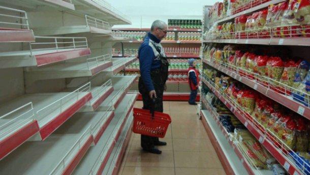Росія лякає черговими заборонами українських продуктів