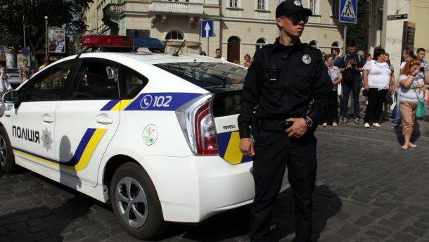 Порошенко приїде в Одесу на присягу нової поліції